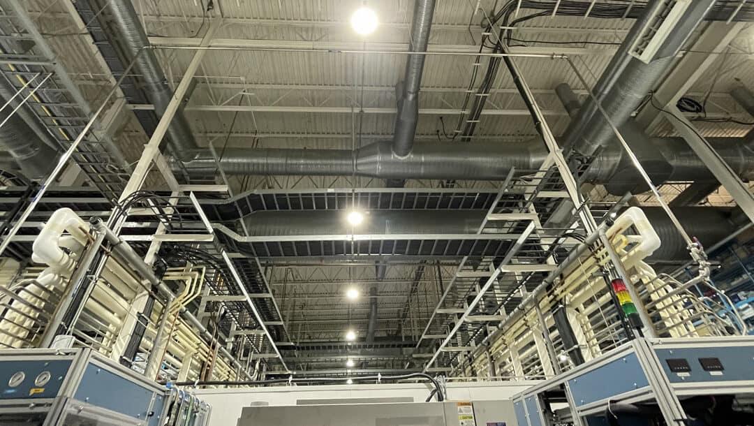 Ballard – Hydrogen Testing Facilities