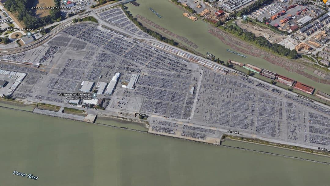 WWS – Site Re-development & Expansion