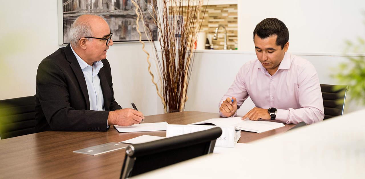 Consultation & Planning
